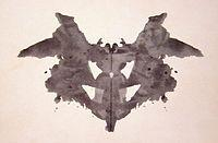 Video: Example of a Rorschach Test