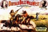 Video: Buffalo Bill and his Wild West Show