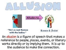 Video: Allusions in Literature