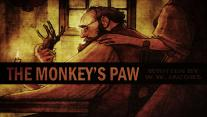 Text for The Monkey's Paw