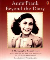Beyond The Diary of Anne Frank