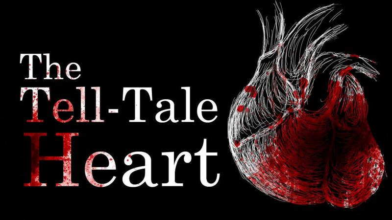 an analysis of the existential themes in the tell tale heart a short story by edgar allan poe Analysis of the story the tell-tale heart by with his short stories and poems, edgar allan poe captured the imagination and the theme of the tell-tale heart.