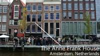 The Anne Frank Museum Amsterdam