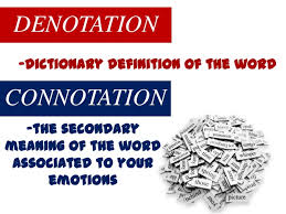 Video: Connotations and Denotations