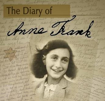 Text for The Diary of Anne Frank