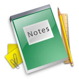 Notes over the 4 Non Fiction Text Features