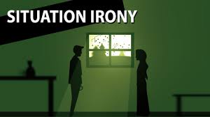 Video: Situational Irony