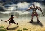 Video: David and Goliath