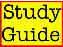 Study Guide for The Monkey's Paw