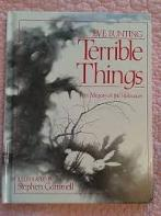 Video: The Terrible Things: An Allegory of the Holocaust