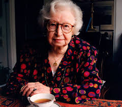 New York Times Article on Miep Gies's death