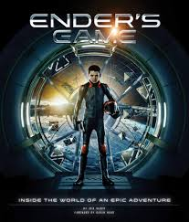 Ender's Game audio book link