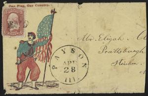 Union Envelope