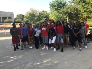 Sept 20, 2017 SEMO Tour Group