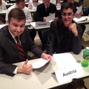 Austrian Delegation
