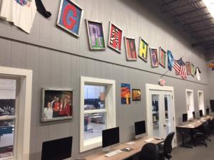 Tour the Mac Lab