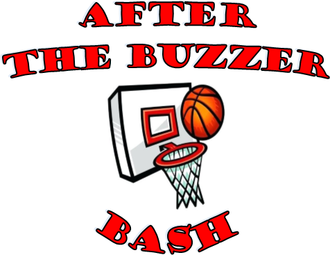 After the Buzzer Bash Graphic