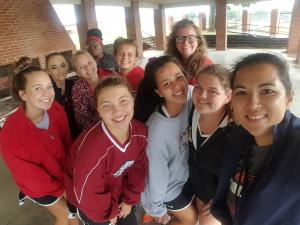 Sikeston Tournament Rain Out 2017