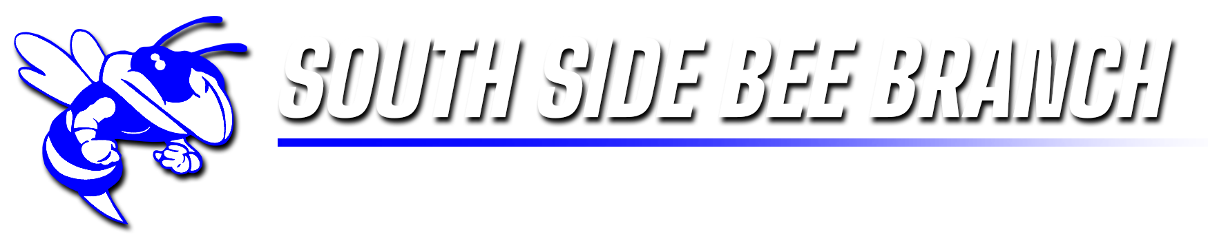SOUTH SIDE BEE BRANCH Logo