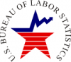 Image that corresponds to Bureau of Labor Statistics