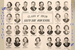 Class of 1939