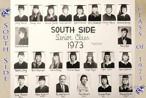 Class of 1973