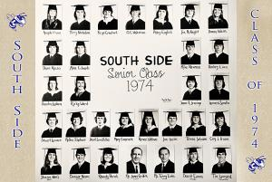 Class of 1974