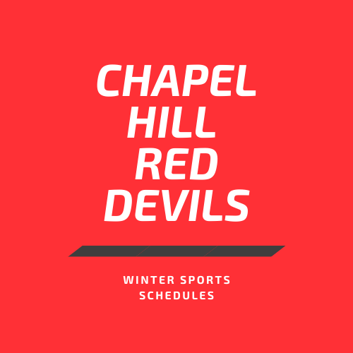 Winter Sports Schedules (JH & HS)