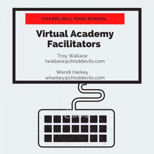 HS Virtual Academy Facilitators