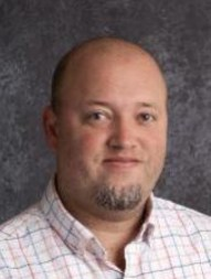 Lone Finalist for Superintendent