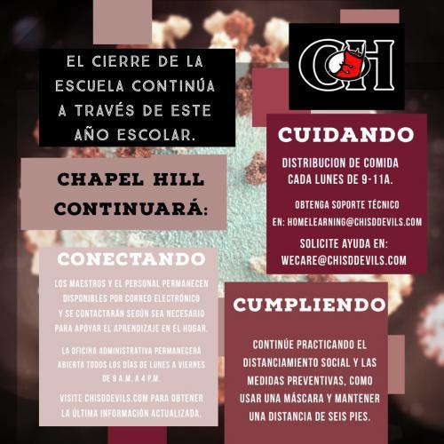 April 17 Graphic Spanish