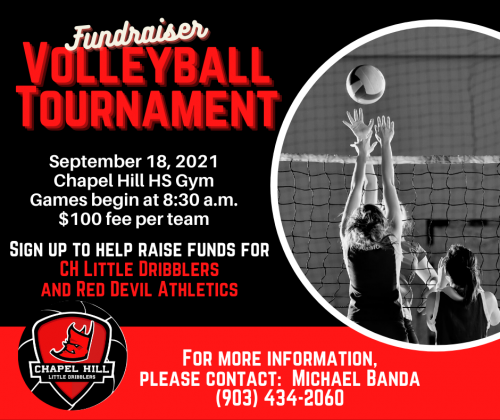LD Volleyball Tournament