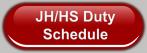 JH HS Teacher Duty Schedule