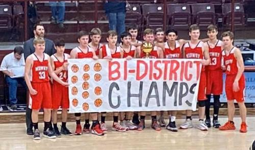boys bi district