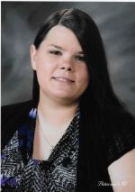 Miranda Hanson Special Ed Teacher