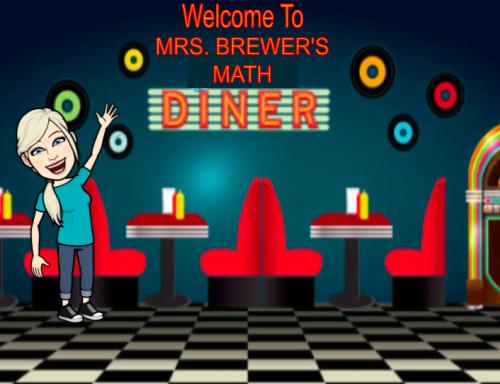 Math Diner