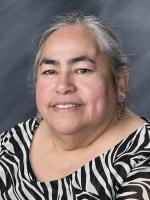 Morales Bertha photo