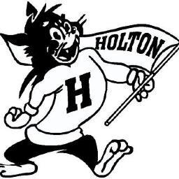 An Image showing Holton Baseball and Softball Fields