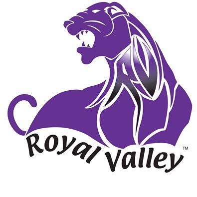 An Image showing Royal Valley High School