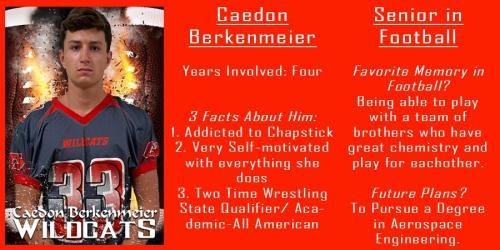 Caedon B