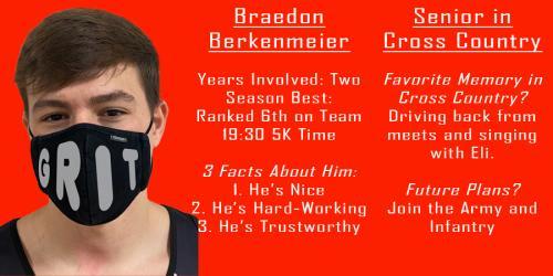Braedon Berkenmeier