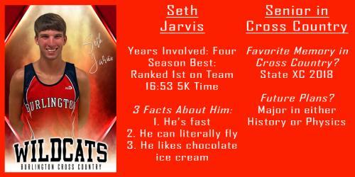 Seth Jarvis