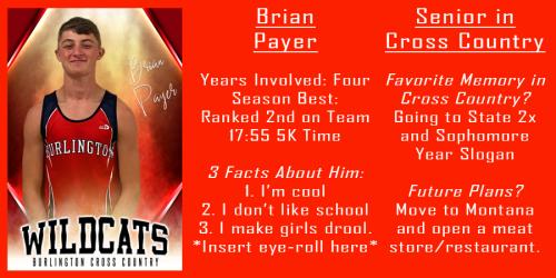 Brian Payer