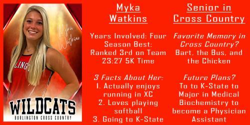 Myka Watkins