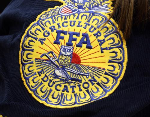 ffa emblem