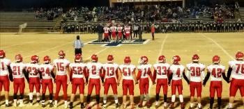 Wildcat Football Family