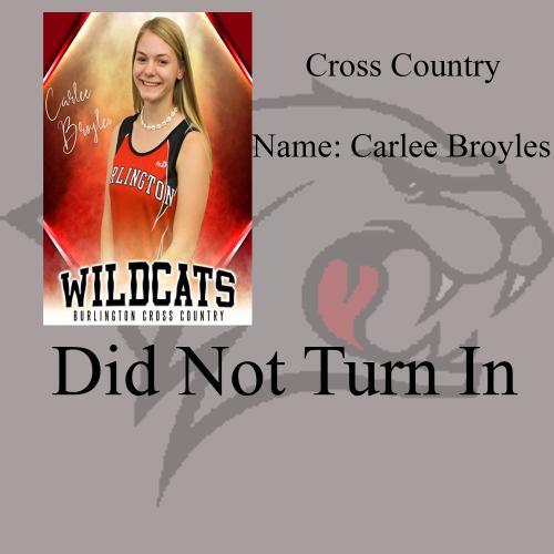 Carlee Broyles