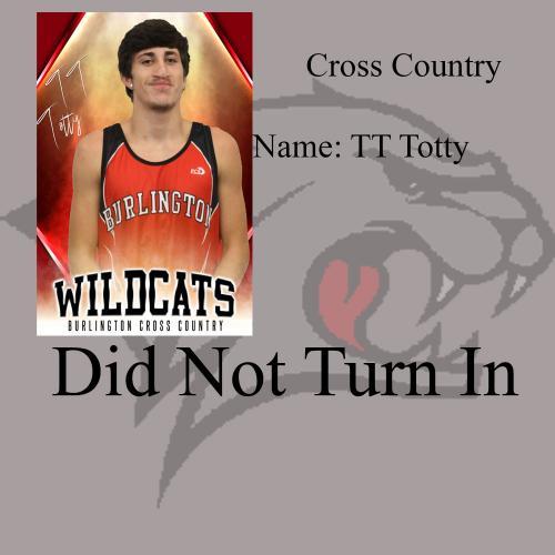 TT Totty