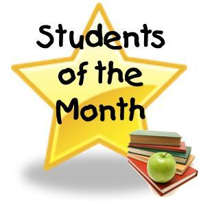 Student of the Month Image