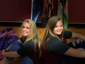 Candice & Jillian